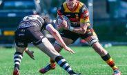 Match Report – Pontypridd RFC v Carmarthen Quins RFC