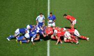 Watch Wales U20's