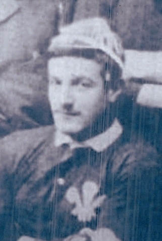 Percy Lloyd