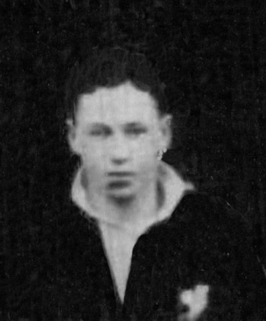 Tommy Jones-Davies