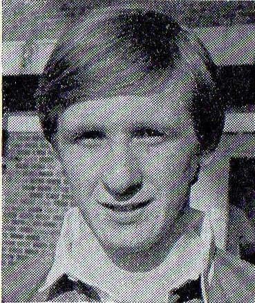 Roy Bergiers